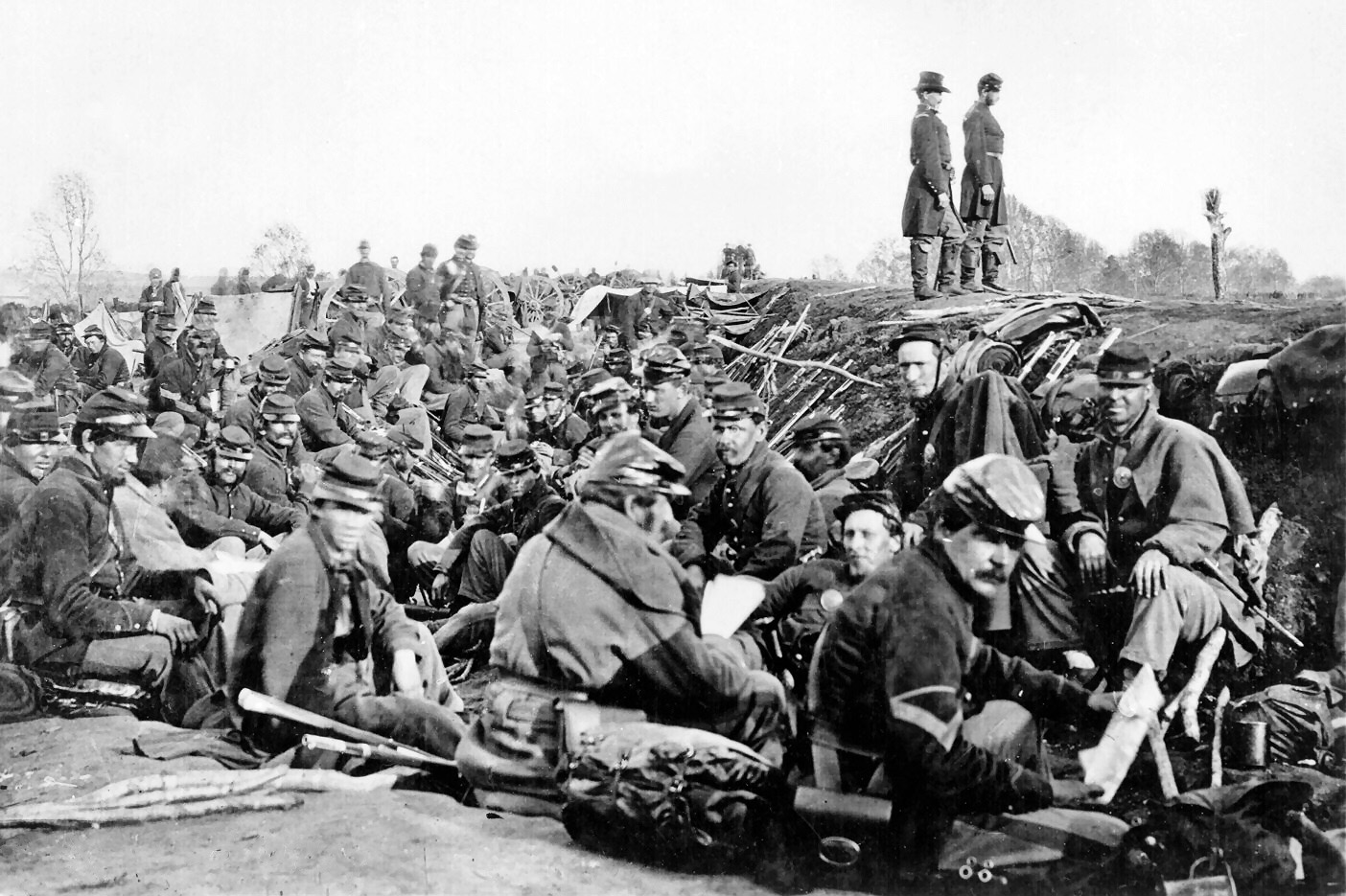 9 Things You (Probably) Didn't Know About the Civil War