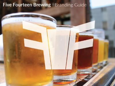 Craft Brewery Branding Guide