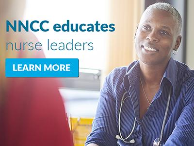 Nursing Marketing Campaign