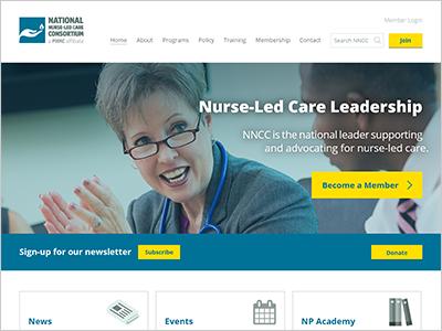 National Nursing Website