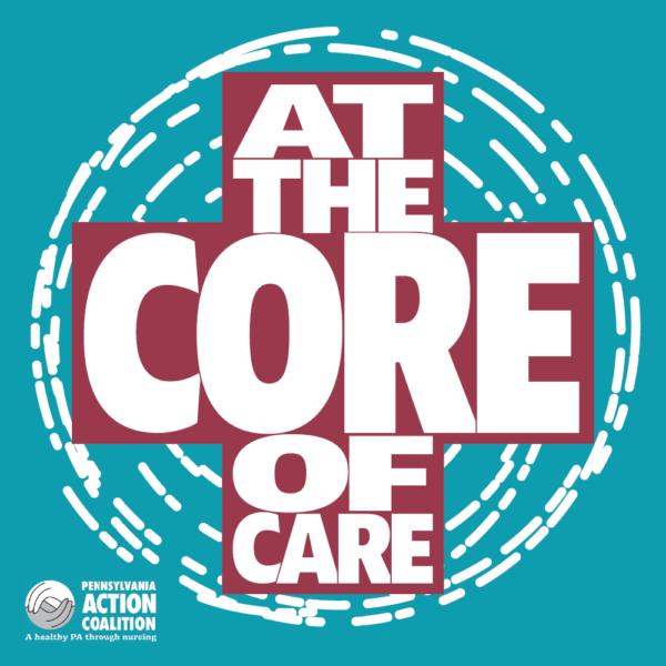Nursing Podcast Cover Art